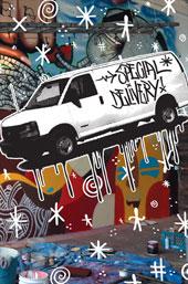 Special Delivery - Portland 2011 Book.