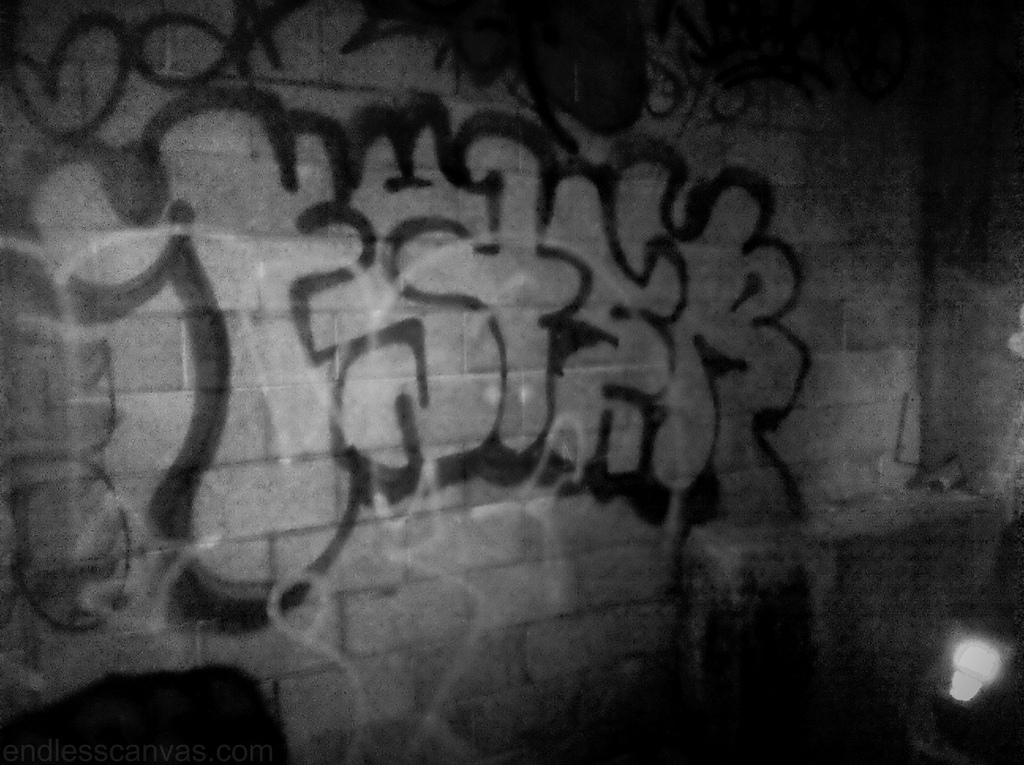 RIP Fyter Graffiti.