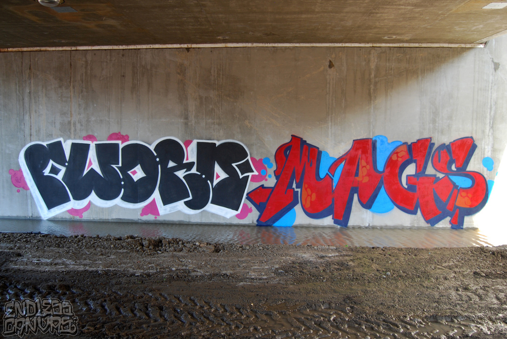 FWORD, MAGS - Oakland, CA. 