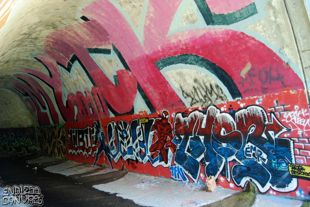 MYTK Thor EMR Graffiti.