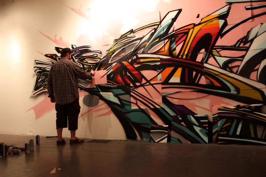 F4C Gallery.