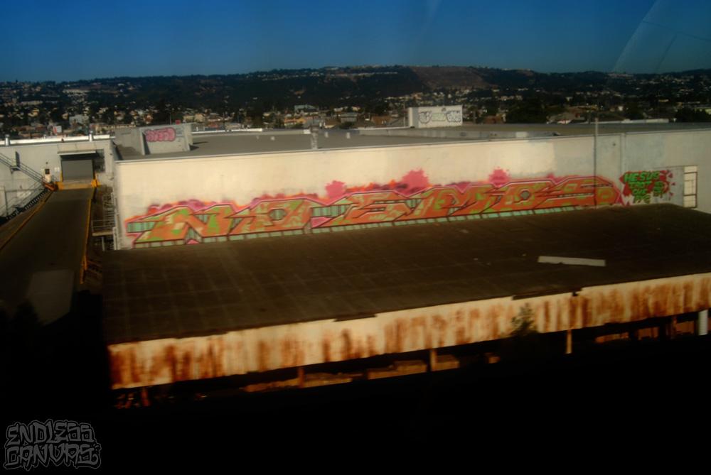 Irot Hesus No GMOs Graffiti.
