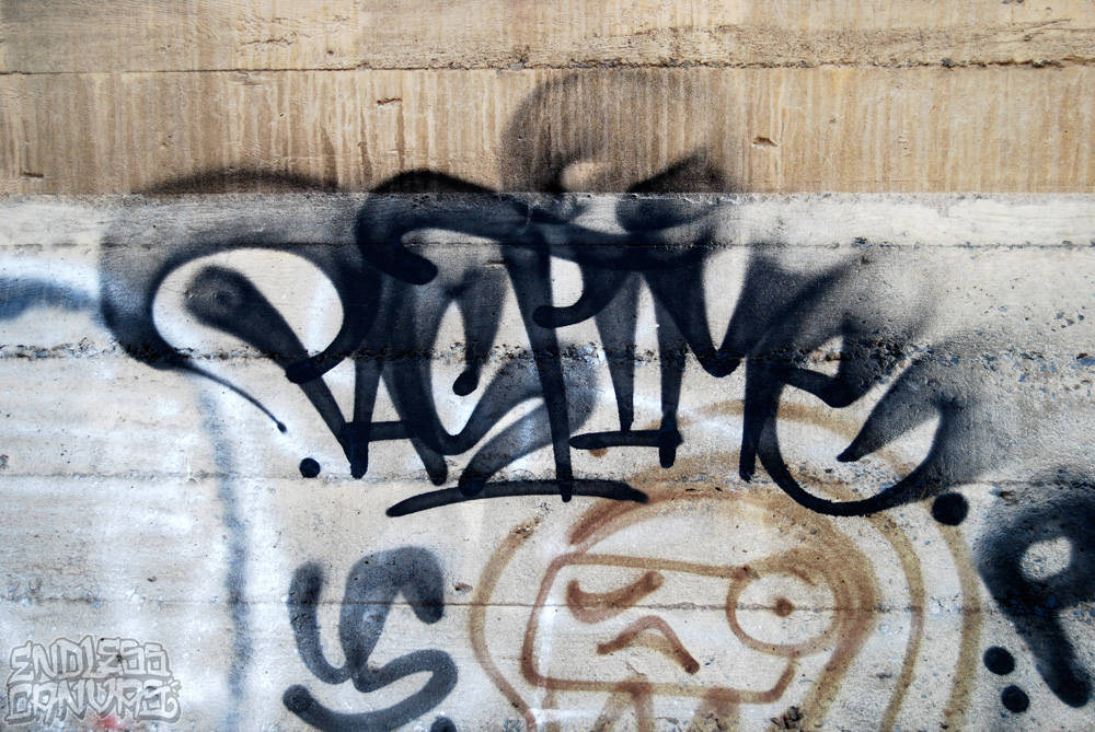 Pastime Handstyle Special Delivery 2012. 