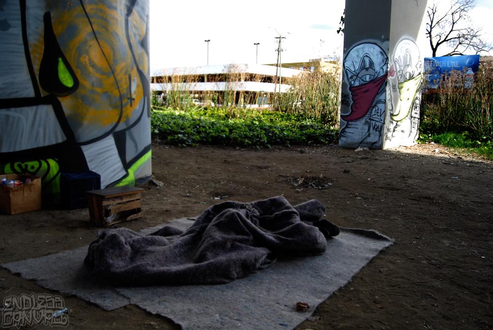 Logo 640 PTV Graffiti Oakland CA.