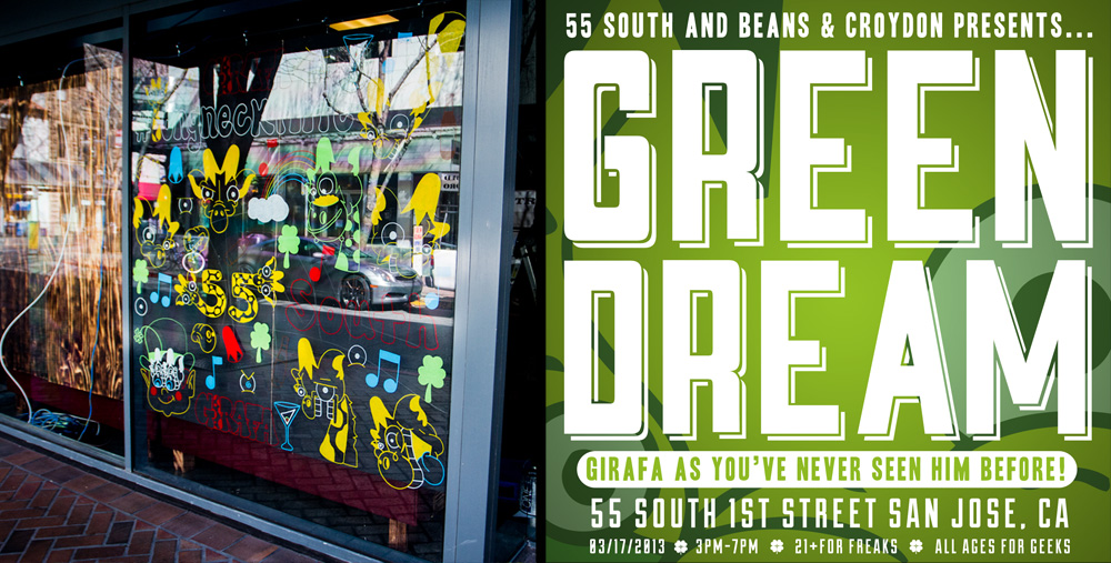 GreenDream-SanJoseCA