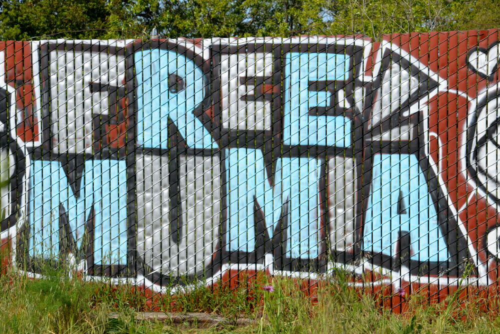 FREE MUMIA. 