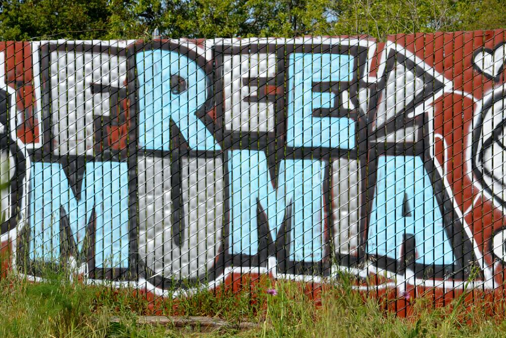 FREE MUMIA.