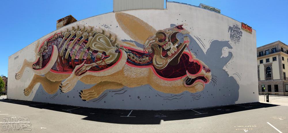 NYCHOS-OaklandCA