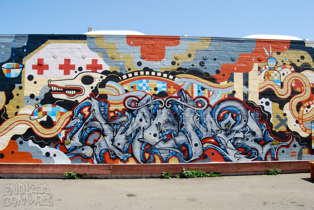 ANEMALPOLKAHAAGMural-OaklandCA