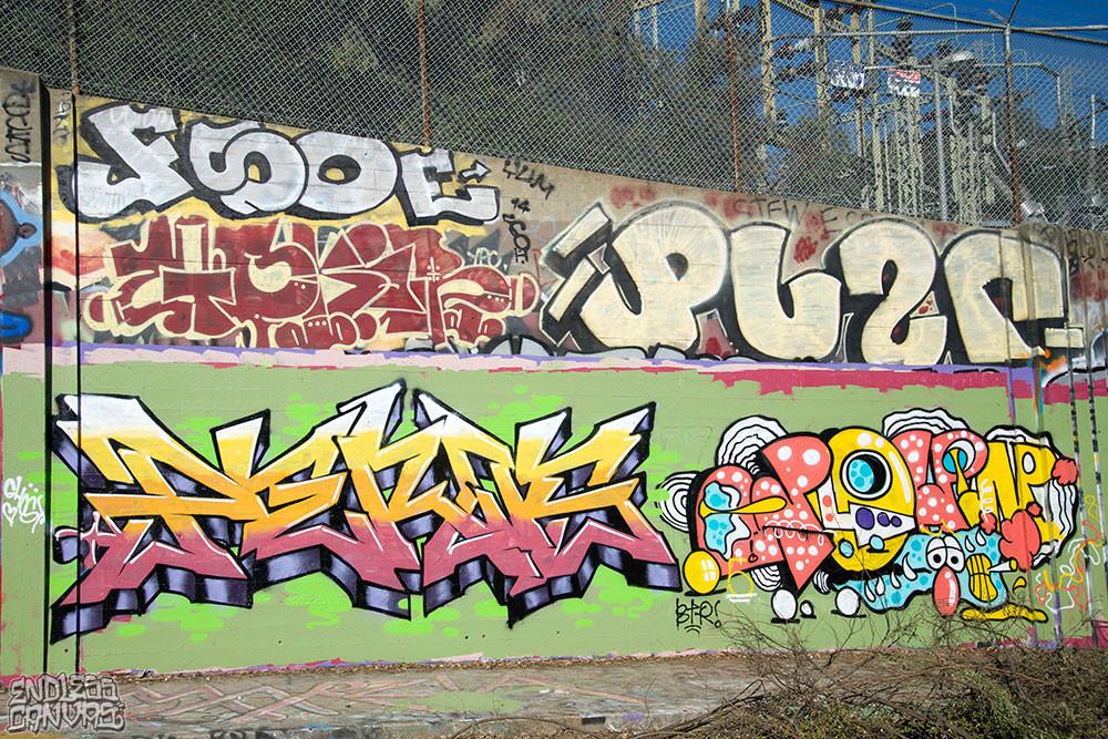 PEROS JON Goker Graffiti.