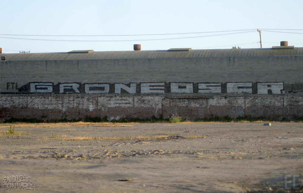 Groner Oscr Graffiti 2007 oakland.